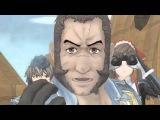 Valkyria Chronicles   Steam Launch Trailer