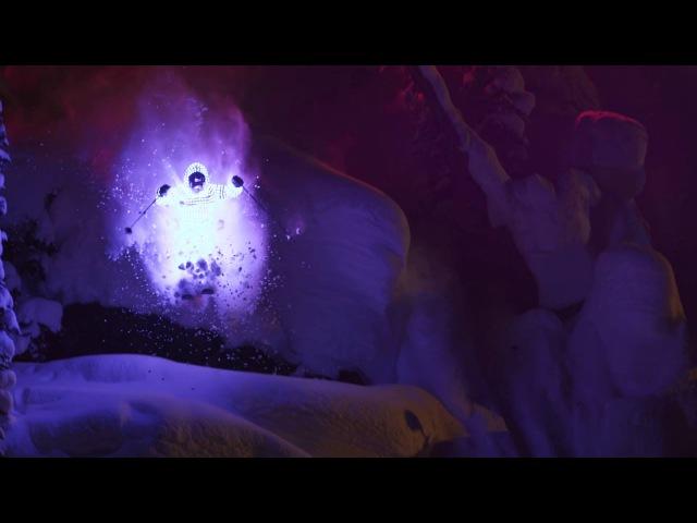 Afterglow: Lightsuit Segment