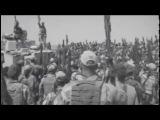 Norwegian Soldiers War Cry In Afghanistan -
