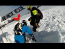 Avalanche Rescue Experience for real | Eng cc