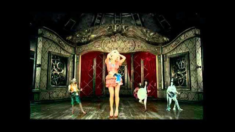 Аня Ангел-А - Блондинка (Официальный видео клип)