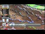 2015 AMA Supercross Rd 2 Phoenix - 450 Main Event HD 720p