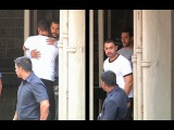 Aamir Khan visits Salman Khan's house after the court and jail verdict.