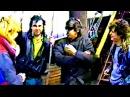 КРИСТИНА Corp снег на розах КЛИП с музыкантами группы ©