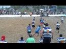 Batumi Beach Rugby 2014 Akademia - Lokomotivi