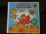 Clifford's First Autumn Children's Book Bedtime Story
