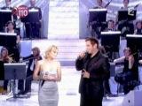 L'hymne a l'Amour - Patricia Kaas and Garou