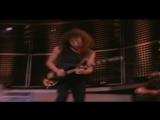 Metallica - Enter Sandman (Москва- Тушино 1991