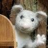 Арчи: история мышонка