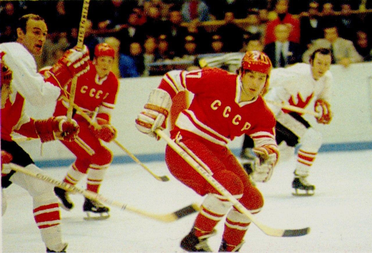 Трансляция матчей ссср канада 1972 смотреть онлайн 6 фотография