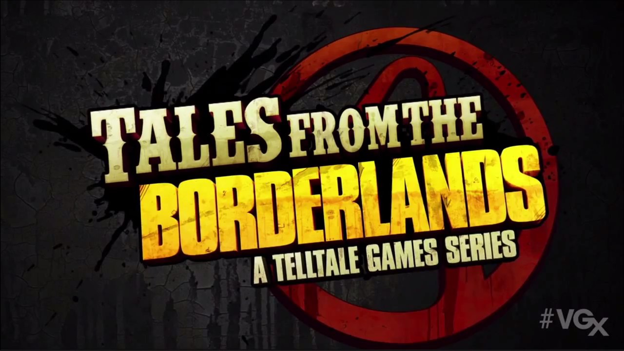 Tales from the borderlands + everlasting summer