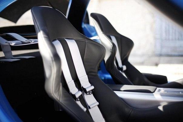 toroidion 1mw - сверхавтомобиль мощностью в 1341 л.с. когда дело доходит до роскоши, выставка top marques в монако представляет всему миру лучшие из лучших автомобилей. каждый апрель начиная с