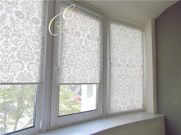 Шторы для детской окно с балконом фото..