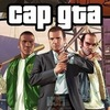 Кэп GTA (Комиксы и мемы)