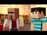 Advanced Enchanting 101 - Minecraft Animation - Slamacow