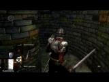 Первый раз играю в: Dark Souls (2 часть VODa)