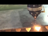 Волоконный лазер JQ-1530 1000W черная сталь 8мм