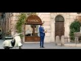 Ли Мин Хо в рекламе Ferrero Rocher (руссаб)