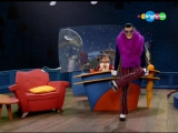 Лентяево 2 сезон  13. Телеканал Пикселя