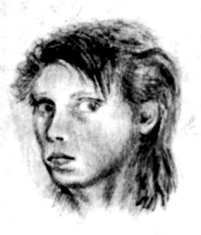 Гриша Ракитин