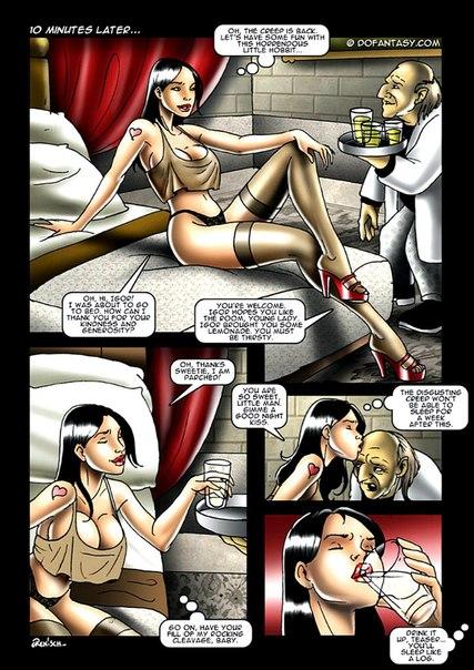 эротические истории он врач