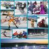 МАЛИНОВКА- центр лыжного спорта в Устьянах