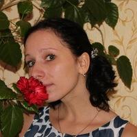 Наталия Евдокимова