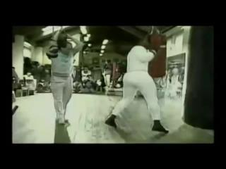 Тренировки и лучшие нокауты Майка Тайсона