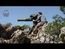 الفرقة الأولى الساحلية تدمير مدفع 23مم ومقتل طاقمه بعد استهدافهم بصاروخ تاو في جب الأحمر15-10-2015
