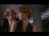 Одинокая белая женщина (1992) триллер драма (HD 720)
