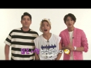 """[SHOW:PREVIEW][150602] Gongchan @ KBS """"A Song For You"""" Season 4 Preview"""