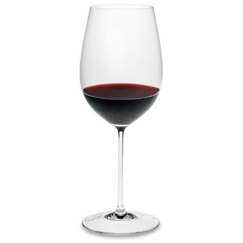 Бокалы для красного вина купить - мировые бренды в