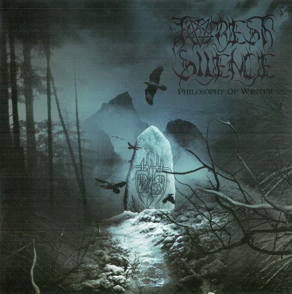 "#mmm_Forest_Silence  #Forest_Silence  #Atmospheric_Black_Metal #Black_Metal Альбом: ""Philosophy Of Winter"" (2006) Страна: #Венгрия / #Hungary"