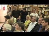 Галина Тимченко — Александр Сокуров. «О ненависти и невозможности диалога»