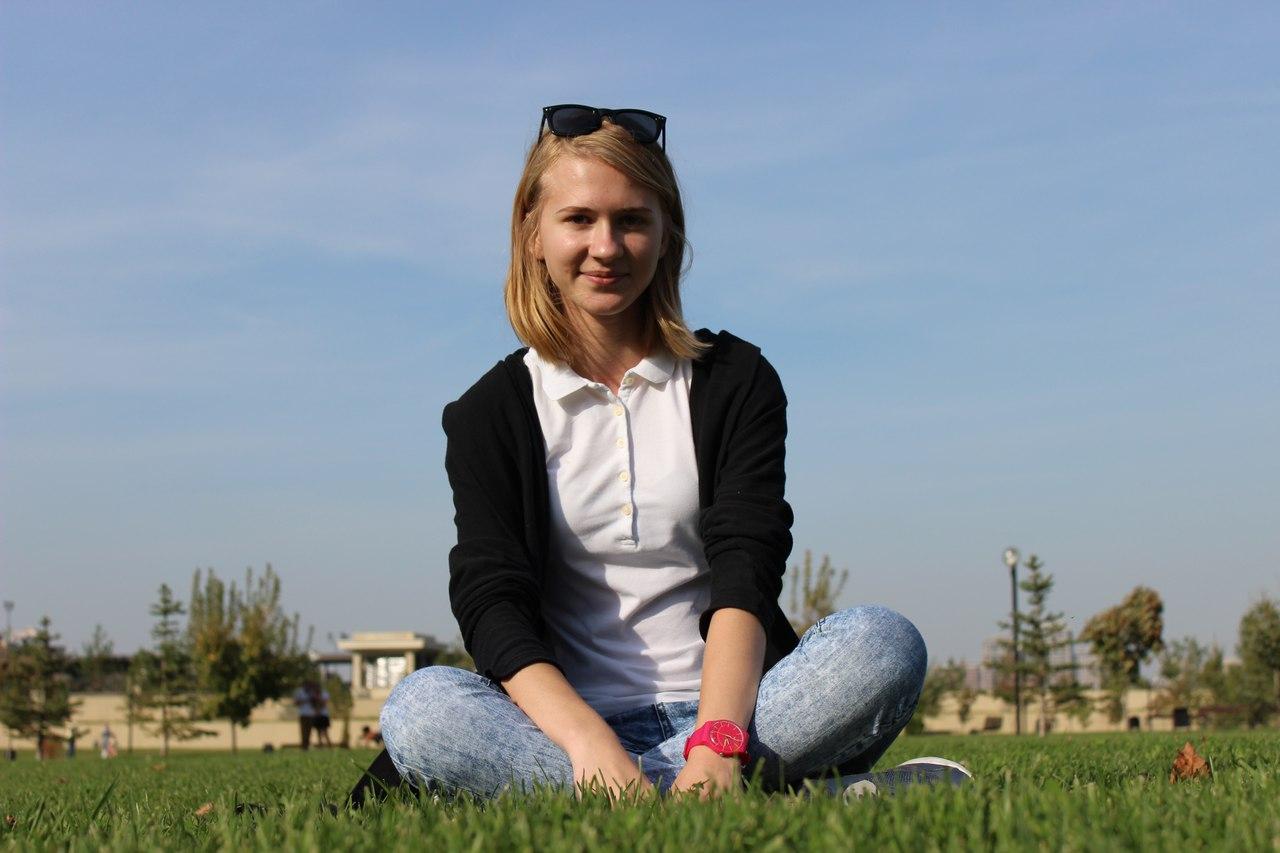 Екатерина Зуева - фото №6