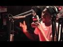 Still Fresh et Quincy interprètent BIFF DANS L'CRANE en live a Skyrock