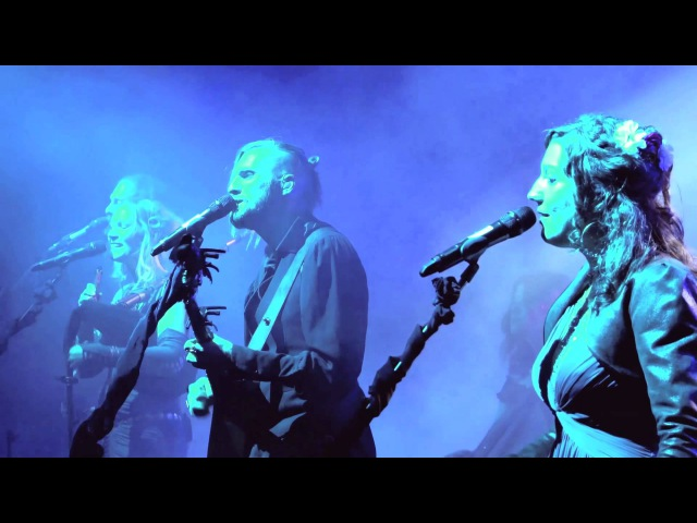 FAUN - Luna Tour 2015 II
