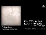 CJ Arthur - Peacefulness