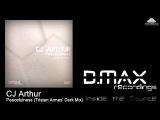 CJ Arthur - Peacefulness (Tristan Armes' Dark Mix)