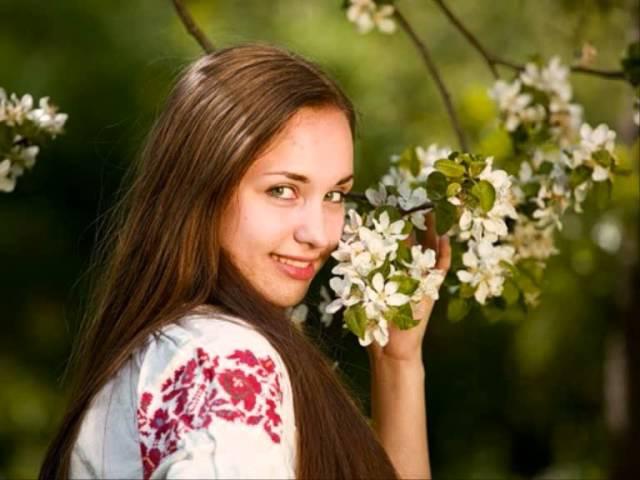 Ой,у полі дві тополіУкраїнська народна пісня