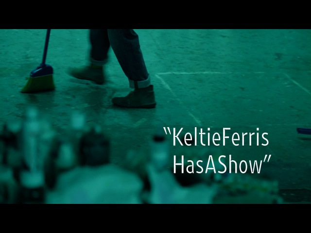Keltie Ferris Has a Show New York Close Up Art21