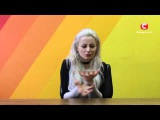 Онлайн-конференция с участницей Х-фактор Ириной Василенко - Х-фактор 5 - 09.12.2014