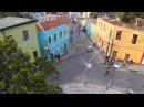 На грани возможного велоэкстрим в Чили GoPro