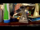 Бумажный дракон с оптической иллюзией слежения