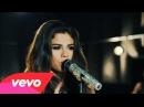 Selena Gomez Naturally Walmart Soundcheck
