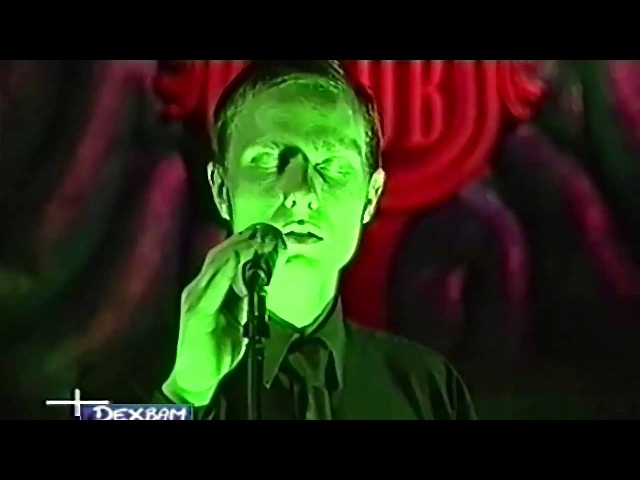 Gus Gus - Believe, Live [''Best Version Ever''] HD 720p