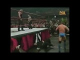 Raw is War: 09.08.1999 Steve Blackman & Joey Abs vs. Test & Ken Shamrock