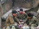 Вторая чеченская война. 276мсп. 2000г. Между Дуба-Юрт и Дачу-Борзой. warchechnya