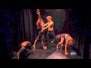 Emmys 2013, Best Choreography Nominee: Derek Hough and Allison Holker