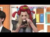 Lady Gaga on Sukkiri-Interview
